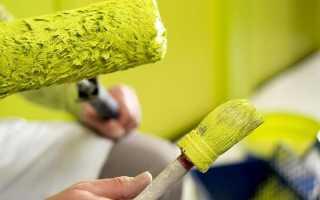 Чем покрасить фасад дома по штукатурке – рассмотрим 7 популярных красок