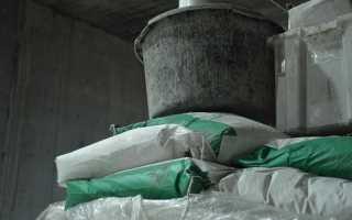 Цементная штукатурка: преимущества, недостатки и виды смесей на основе цемента