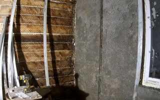 Штукатурка по дереву – пошаговая инструкция по штукатурке деревянных стен