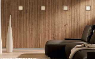Декоративная штукатурка под дерево: имитация коры и других видов древесины, подробная технология