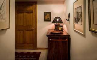 Выбор и использование декоративной штукатурки в коридоре