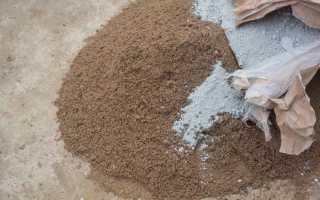 Пропорции раствора для штукатурки стен своими руками