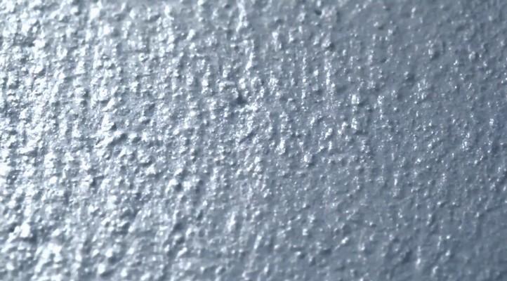 внешний вид перлитовой штукатурки