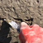 имитация каменной кладки ножом