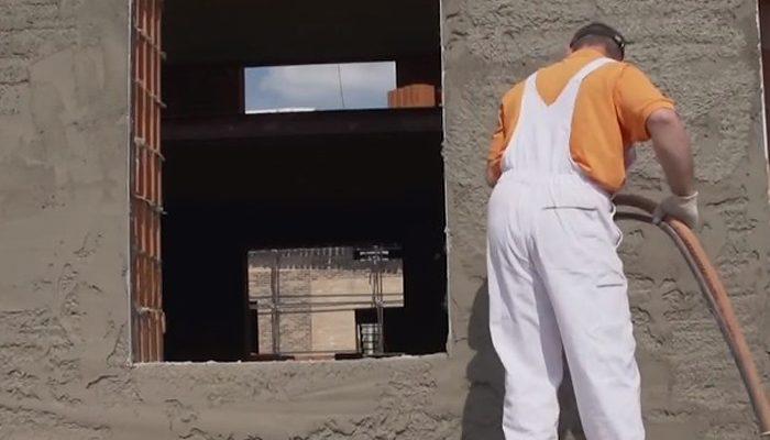 механизированное-нанесение-цементно-известковой-штукатурки
