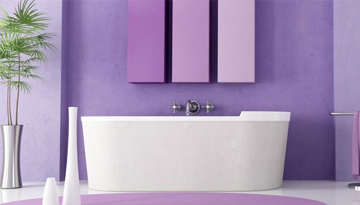 отштукатуренная ванна