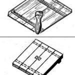 деревянный сокол