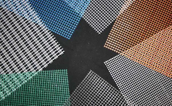 пластиковые штукатурные сетки
