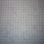 эскиз барельефа 1