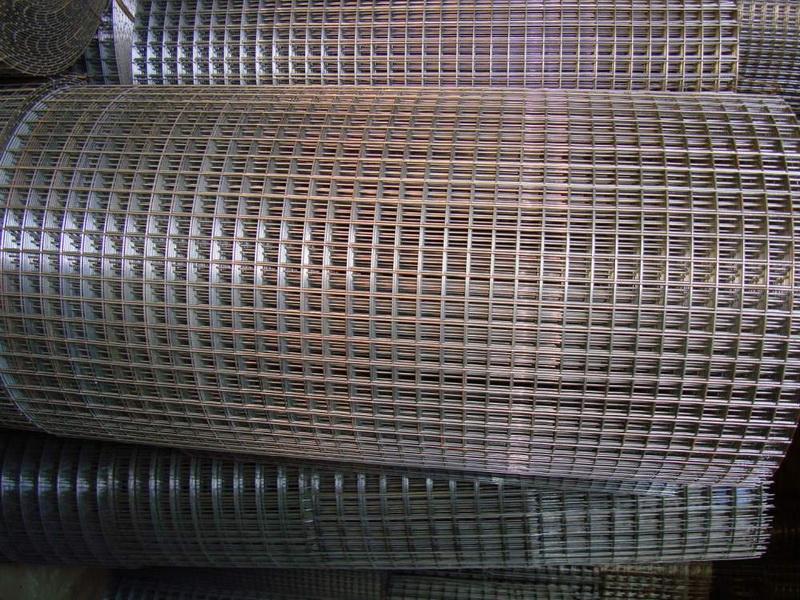 Штукатурная металлическая сетка