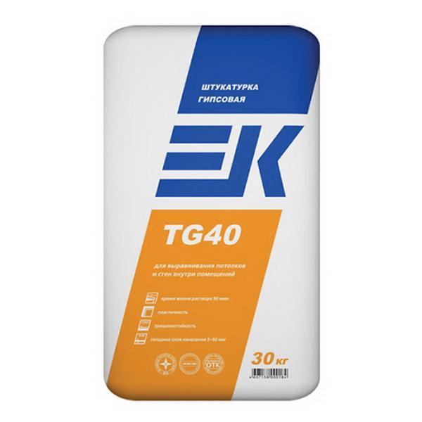 ЕК TG 40