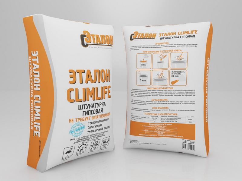 Эталон ClimLife