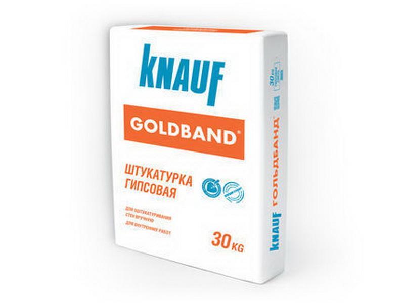 Knauf goldband